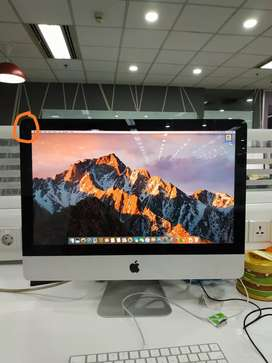iMac Mid 2010 21.5 inch