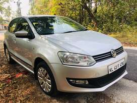 Volkswagen Polo Comfortline Diesel, 2013, Diesel