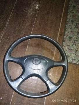 Fs..wheel steer corona absolut PNP all toyota sedan