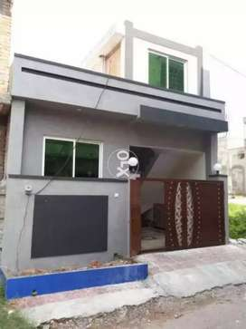 Single Story House For Rent In Islamabad
