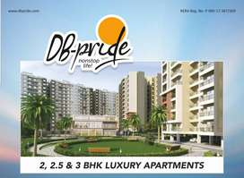 2bhk Newly Unused Flat In DB pride Indore Call For More Info Mr Ansh