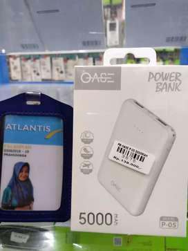 Powerbank oase p-05 5000mah