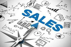 Lowongan Sales Solo