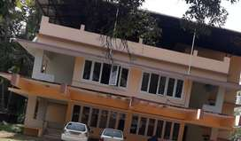 2 storied building 4500 sq.godown/office janatha