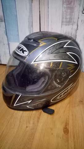 Helm INK Fullface