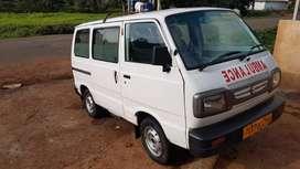 Omni ambulance