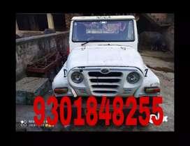 Mahindra maxx pickup
