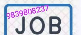 We are hiring for 12th and all graduate candidate for back office
