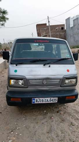 Maruti Suzuki Omni 2011 Petrol Good Condition