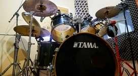 DiJual Drum TAMA Series Limited Edition Istimewa