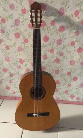 Gitar c315 ori yamaha