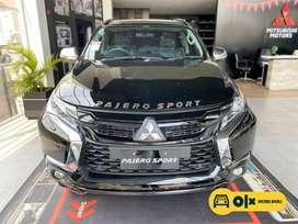 [Mobil Baru] Mitsubishi Pajero Sport  Paket Netizen Garansi Termurah