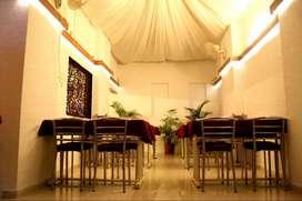 Running restaurant with ready all setup Dhanukar colony kothrud