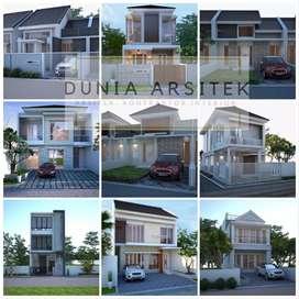 Jasa Arsitek Rumah