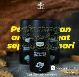 Rk Deodorant viral