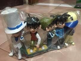Detective Conan Kaito Kidd Costume