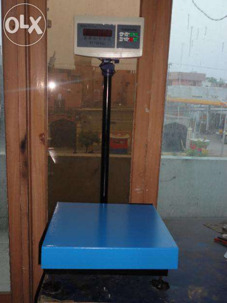 weighing scale & repearing 0