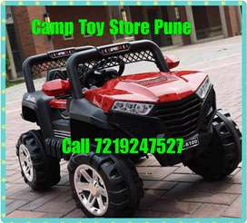 Brand New Kids ride on Electric Toy Bike Car and JEEP at lowest price