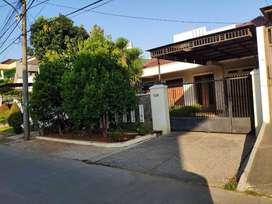Rumah murah strategis di Meruya ilir - Kebon jeruk
