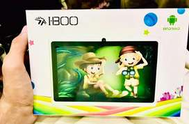 I-Boo 1/8 GB TABLET BEST FOR KIDS