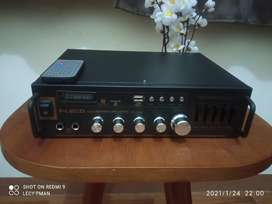 Power Amplifier Wireless BT Fleco SC-111BT