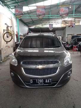 Chevrolet Spin MT 1.5 LTZ 2014