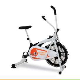 sepeda statis platinum bike Excellent EX-252 alat fitnes