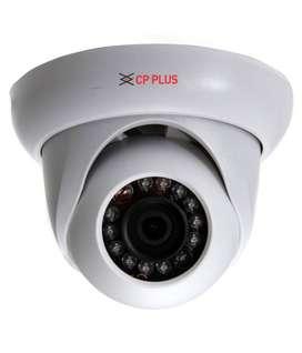 CCTV CP PLUS INDOOR