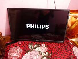 Philips led 32inch