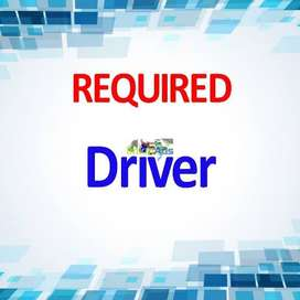 Need driver in ola cab
