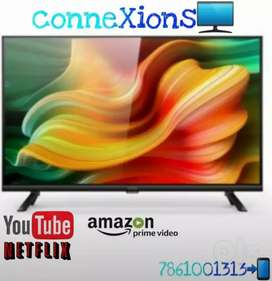 SALE : 42inches Brand New Smart Android Led TV With Warranty