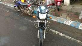 Sell or exchange hero Honda splendor nxg mint condition