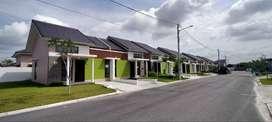 Rumah Dreamland Park PKP Developer, murah dan mewah, nyaman dan asri