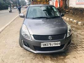 MARUTI SWIFT PETROL 2015 VXI MANUAL