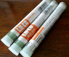 Lem Evap / Laco Stick