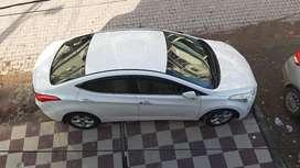 Good elentra car