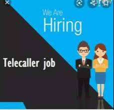 12th pass fresher girls are required for tele calling