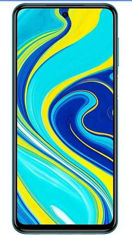 Redmi note 9 pro max 6fb 64/128 what u need