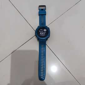 Dijual Jam Tangan Garmin Instinct - Tactical