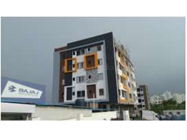 G+4 floor building is available on rent in hinjewadi ph-2
