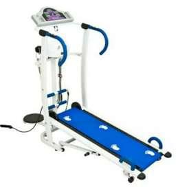 Treadmill Manual TL- 2005B