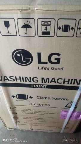 LG washing machine 6kg 200, Automatic model no-p7288NDDLG