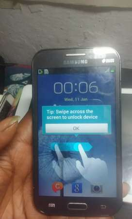 Gt/i8552 good condition but touch not working.