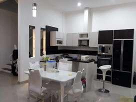 Nerimah renovasi rumah kichen set Dll