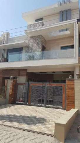 New built kothi for rent..