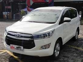 KING Mobilindo Reborn V Matic 2019 Diesel ( Orisinilan, Low KM )