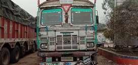 10 chaka TaTa Truck good condison Runing Loaded Paas 18