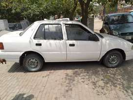 I am selling this nice car