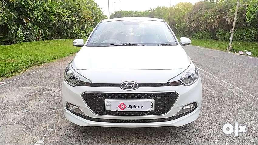 Hyundai Elite i20 Asta 1.2, 2017, Petrol 0