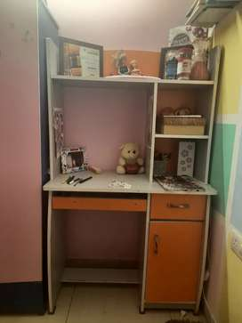 urgent sale for study/ cum computer table